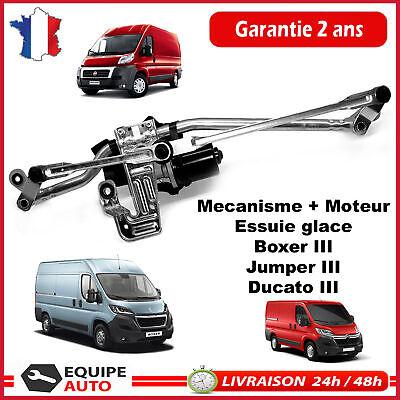 Essuie-Glace Tringlerie Essuie-Glace Tringlerie Essuie-Glace Moteur JUMPER DUCATO 250 BOXER 06