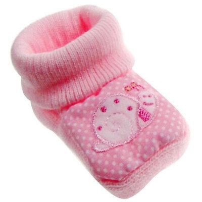 Bebé chicos chicas 1 par Caracol Bebé Botines recién nacidos a 3 meses Aprox S417