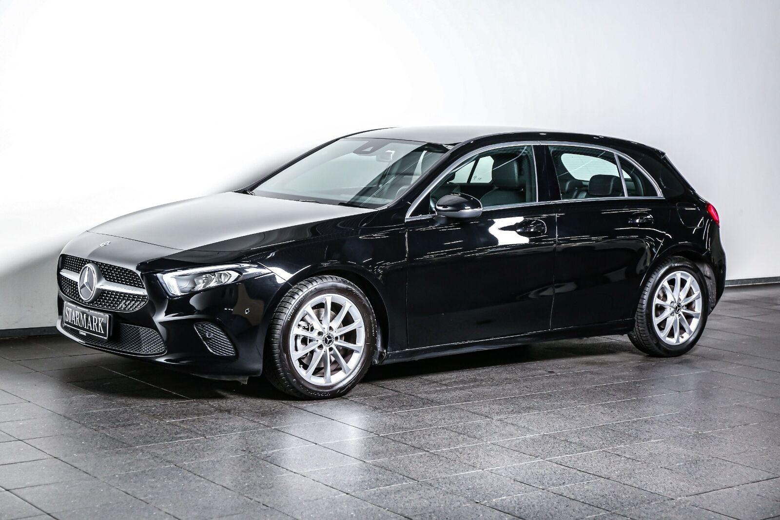 Mercedes-Benz A200 1,3 Progressive Line aut.