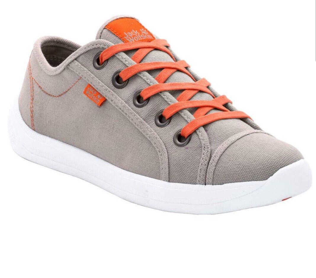 Jack wolfskin Freeport Low w Leisure shoes Ladies - UK 7
