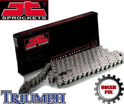 X-Ring Chain /& and Sprocket Set Kit TRIUMPH 900 Thruxton 04-06