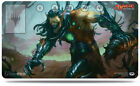 Ultra Pro Magic MTG Playmat Commander 2015 Ezuri Claw of Progress 86319