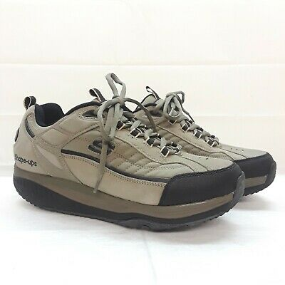 Skechers Shape Ups XT SN 52000 PBL Scarpe Da Passeggio Tonificante Scarpe da Ginnastica da Uomo Sz 11 | eBay