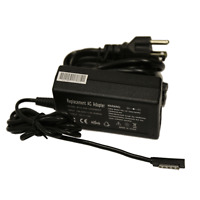 Ac Adapter Charger For Microsoft Surface Pro Rt 10.6 64gb 128gb Tablet