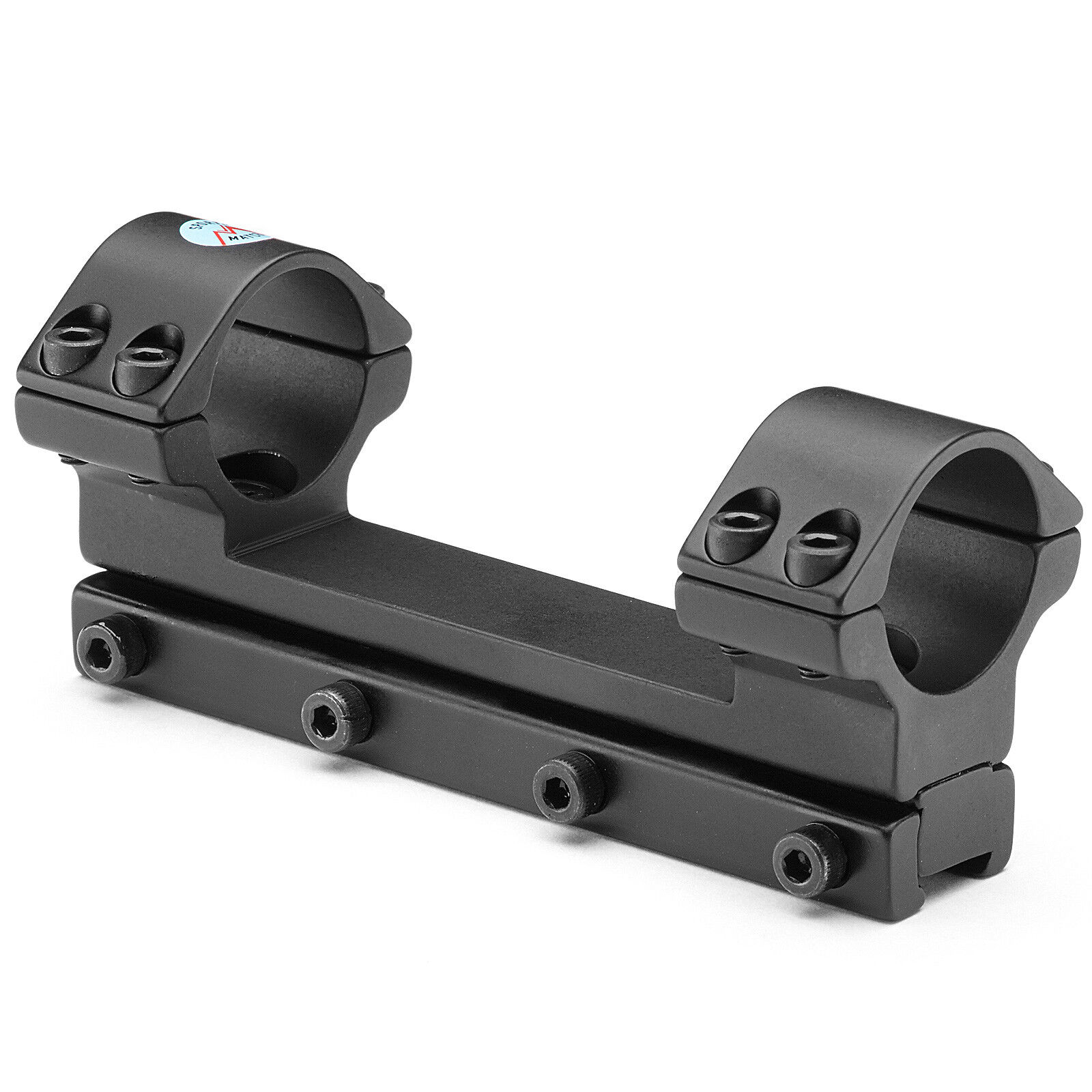 Sportsmatch Dm60 Dampa Amortiguador 1  Tube 50mm Air Rifle Scope Mount