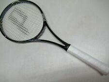 Prince cts Vortex MP 100 midplus Tennis remplacement pare-chocs /& Oeillet Set Kit