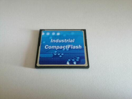TRICOR 4GB INDUSTRIAL CF CARRD
