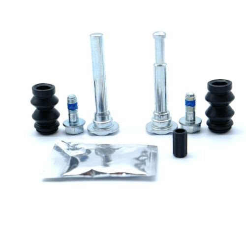 RENAULT MEGANE MK2 2003-2014 FRONT CALIPER SLIDER PINS BOLTS GUIDE KIT 113-1355X