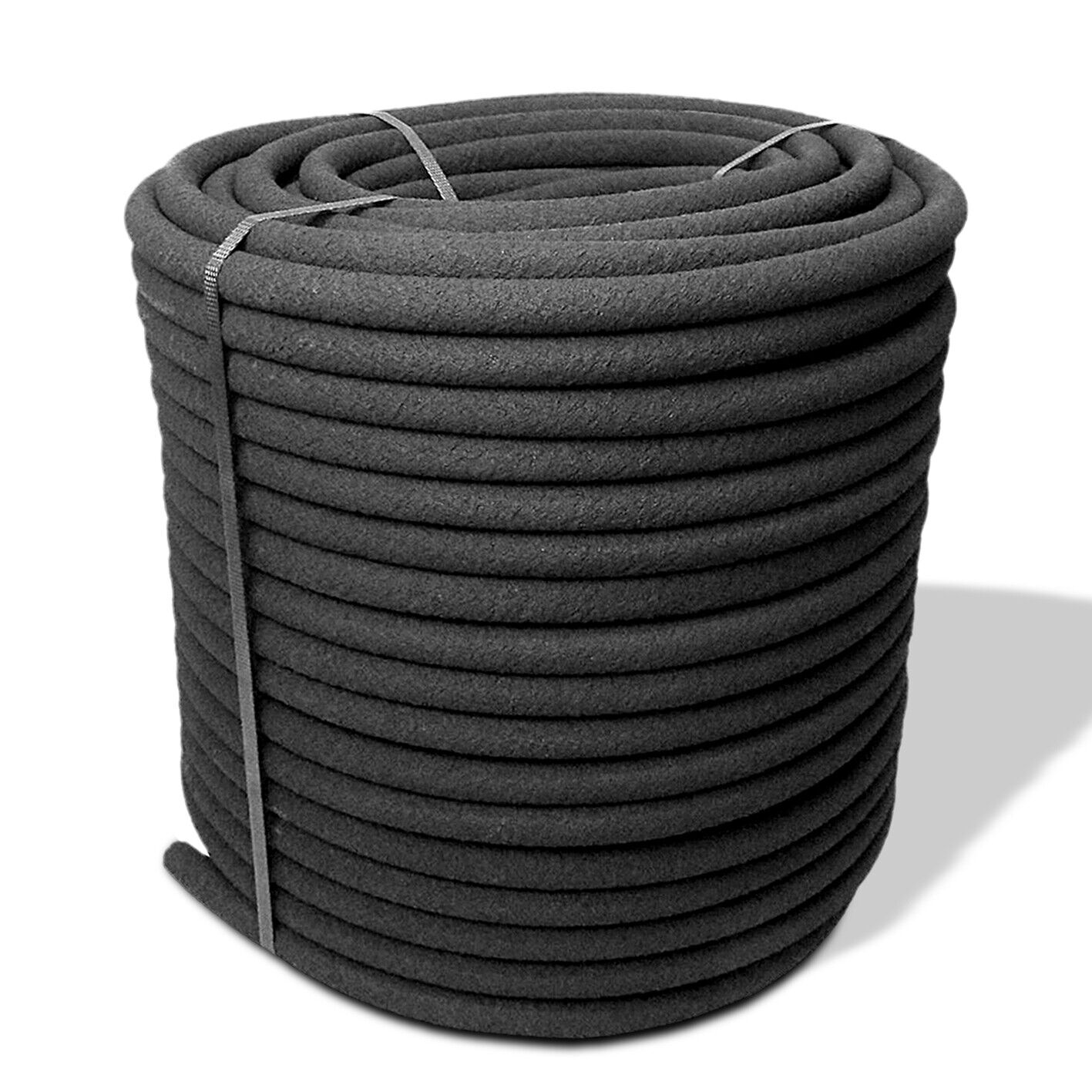 100m // SOAKER HOSE Leaky Pipe Garden Thick Wallet Irrigation System POROUS PIPE