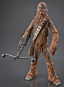 *** Pré-commande *** Star Wars The Black Series 6-inch Chewbacca