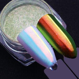 BORN-PRETTY-Nail-Chrome-Powder-Glitter-Nail-Art-Pigment-DIY-Decoration