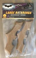 Factory Card and Party Outlet Batman Begins Batarangs 2ct