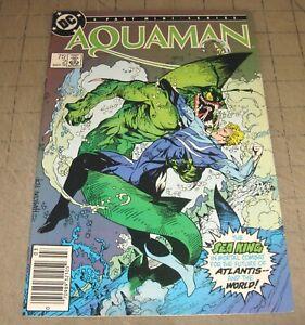 AQUAMAN-2-Mar-1996-VG-Condition-Comic-1-of-a-4-part-Mini-Series