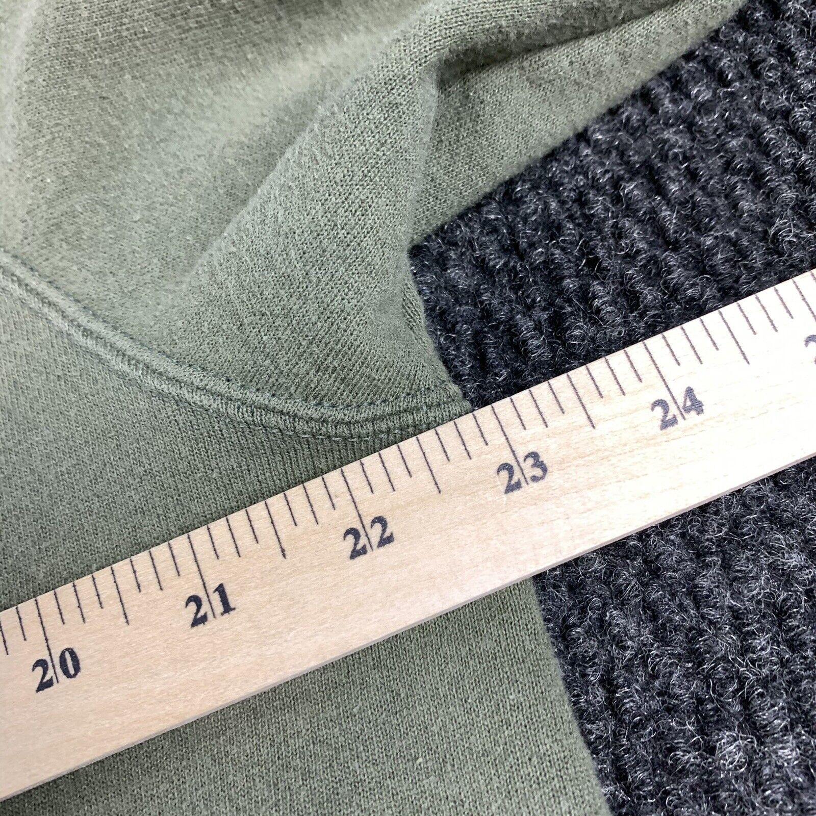 Vintage 90s Nike Womens XL Full Zip Jacket Hoodie… - image 6