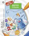 Tiptoi Mathe 1. Klasse von Kai Haferkamp (2017, Ringbuch)