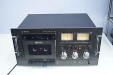 TECHNICS RS-7500US Elcaset Cassette Deck!! TOP ZUSTAND OVP..