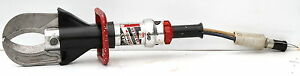 Lukas Century LS301EN Hydraulic Cutter Jaws of Life Rescue 150mm Jaw
