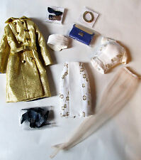 """FASHION ROYALTY FRONT ROW TULABELLE COMPLETE OUTFIT ONLY FITS 16"""""""