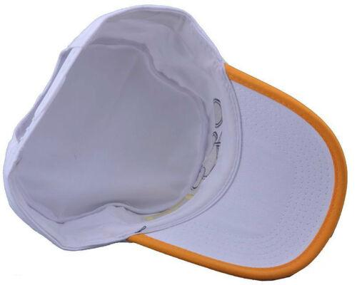 JOJO/'S BIZARRE ADVENTURE Cap Cosplay Costume Kujo Jotaro White Hat Adjustable