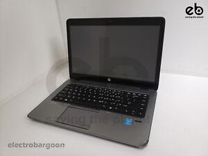 HP-Elitebook-840-Core-i5-5300U-2-30Ghz-Win8-Touch-Screen-Adapter-Read-Descript
