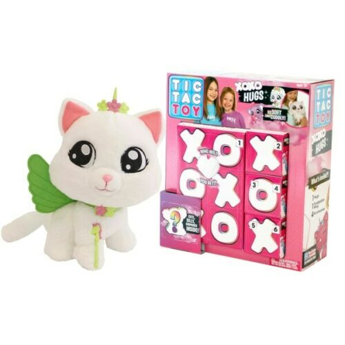 Tic Tac Toy XOXO Hugs Assortment Free Delivery