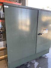 Howard Industries 750kva Hv 12470grdy7200 Lv480y277 Pad Mount Transformer