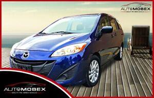 2012 Mazda Mazda5 GS,GS