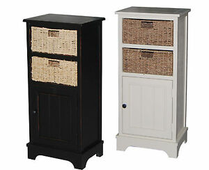 Image Is Loading Urbanest Solid Wood Accent Cabinet Storage With 2