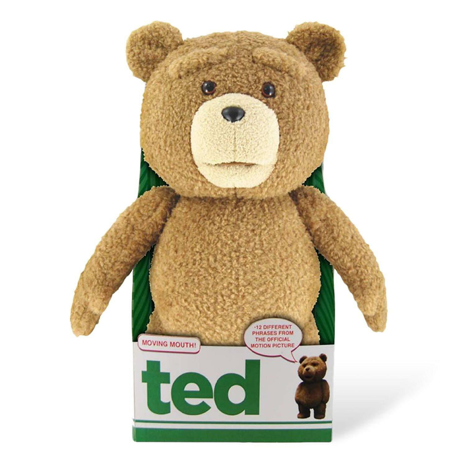 NEW OFFICIAL TED MOVIE 12