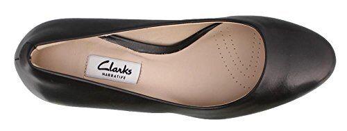 Clarks Kendra Damenschuhe Kendra Clarks Sienna Pump- Pick SZ/Farbe. 4ac1df
