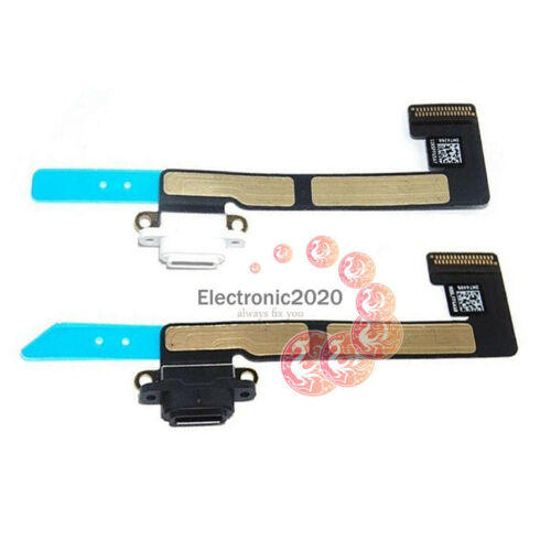 OEM Charging Port Dock Connector Flex Cable Replacement For iPad Mini 3 Mini 4