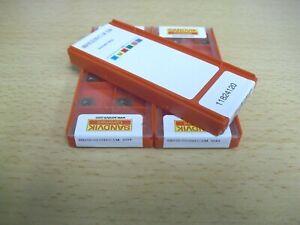 SANDVIK 880-05 03 05H-C-LM 1044 880-050305H-C-LM 1044 10 PCS Carbide inserts