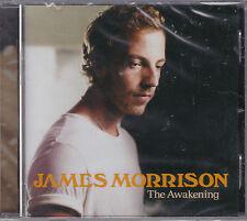 CD 13T JAMES MORRISON THE AWAKENING DE 2011 NEUF SCELLE
