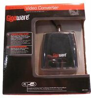 Gigaware Vhs-to-dvd Converter