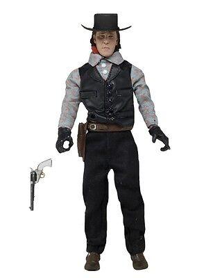 Tim Roth Dell/' odioso otto MOVIE 8in vestiti figura Oswaldo mobray
