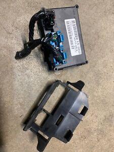 12590220 TrailBlazer Envoy Rainier Transfer Case Computer Module TCCM 2002-2005