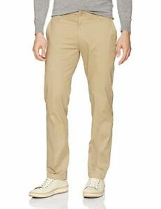 5111820a NWOT LEE Men's Performance Series Extreme Comfort Slim Pant, Taupe ...