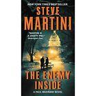 The Enemy Inside: A Paul Madriani Novel by Steve Martini (Paperback, 2015)