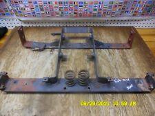 Kubota B21 Seat Base 32721 45625