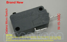 Galanz W 15 302c Micro Switch Spst Replacement For Many Brand New