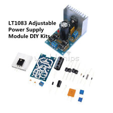 Lt1083 Adjustable Regulated Power Supply Module Parts And Components Diy Kits