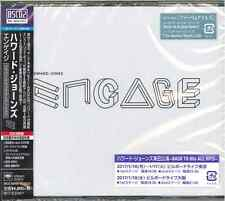 Howard Jones Engage With Bonus Track Japan Bscd2 Blu-spec CD