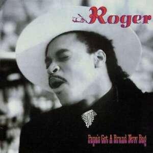 Roger-Papa-039-s-Got-A-Brand-New-Bag-12-034-Vinyl-Schallplatte-81834