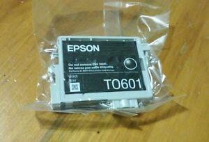Epson T0601 BLACK ink printer c68 c88 cx7800 cx4800 cx3