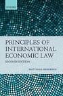 Principles of International Economic Law by Matthias Herdegen (Paperback, 2016)