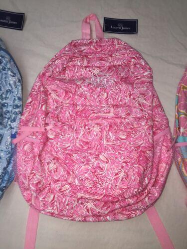 Lauren James Girl/'s /& Young Miss Backpacks MSRP $49.50