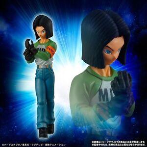 Bandai Tamashii Dragon Ball Super Universe 7 Warrior Hg Figure