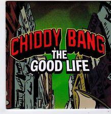 (FG896) Chiddy Bang, The Good Life - DJ CD