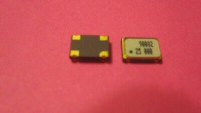 5PCS 1M 1MHz 1.000MHz OSC Active Crystal Oscillator 0705 7mm×5mm NEW