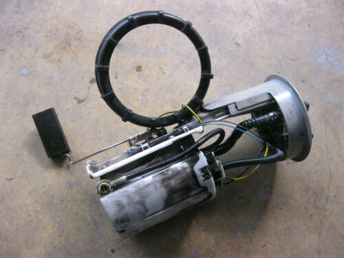 Bomba diesel 3b0919050b VW Passat 3bg 1,9tdi 96 kw 131 CV de combustible bomba
